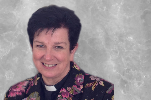New Bishop of Aberdeen & Orkney Elected